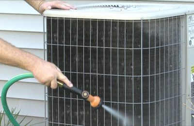 Why Your Air Conditioning Unit Not Cooling Your Home?