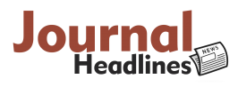 Journal Headlines