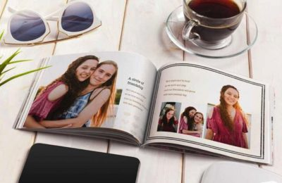 Want to Create a Photo Book? Here is How to Go About It